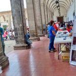 """""""No estoy en el tema político"""", Mauricio Arce, delegado Prospera"""
