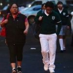 Suman 10 mil escuelas dañadas por sismos: Nuño