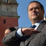 Recuerdan a los niños héroes de Chapultepec en Abasolo
