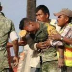 Conoce la historia detrás de la imagen del soldado que rompió en llanto tras el sismo