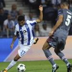"Pierde ""Tecatito"" y Porto en Champions League"