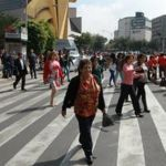Tiembla nuevamente en México… en el 32 aniversario del sismo más destructivo en el país