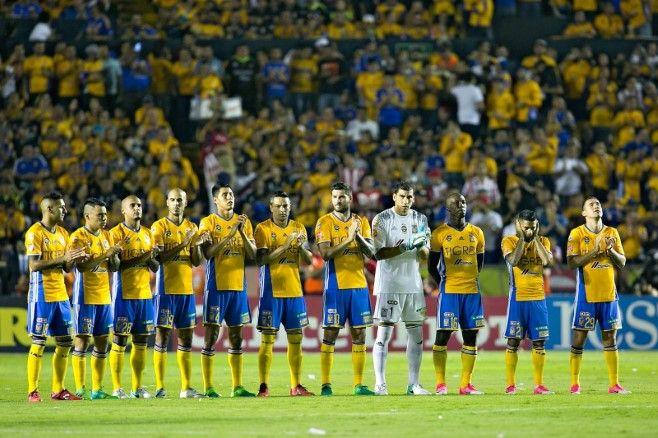 Photo of Villarreal y Tigres jugarían amistoso en beneficio a víctimas del sismo