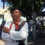 """Vicente el """"Cantinflas"""" de Irapuato"""