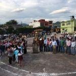 Arrancan construcción de Plaza Principal en Buenavista de Cortés