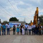 Inicia la segunda etapa de pavimentación en calle Independencia