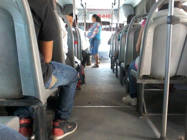 Photo of Obligatorio que choferes entreguen boleto a pasajeros