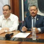 Defiende Aguirre Vizzuett trabajo del gobierno federal ante declaraciones de Ricardo Ortiz