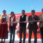 Inauguran Romería de «La Raza, fusión de culturas»