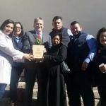"""3er lugar por programa """"Huanímaro, Reflejo de su Gente"""""""