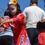 Calles de Cuerámaro están listas para recibir a Catrines y Catrinas
