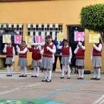 Inicia en Cuerámaro la 3er Semana Nacional de Salud