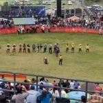 Salvaguardan seguridad de más de 36 mil visitantes durante la fiesta de San Miguel Arcángel