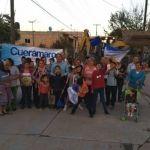 Arranca rehabilitación del camino a la comunidad del Platanar