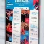 Festival Internacional Cervantino llega al Teatro de la Ciudad