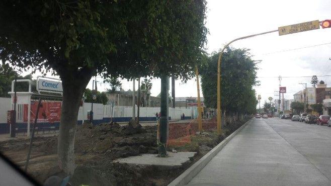 Photo of Obras del 3 Cinturón Vial molestan a conductores