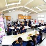 DIF Estatal Promueve una Alimentación Saludable para Garantizar Rendimiento Escolar entre los Estudiantes