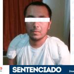 Sentencian a 15 años de prisión a hombre por asesinato de un penjamense en fiesta de graduación