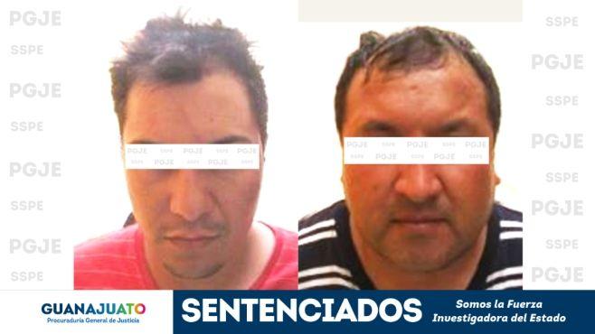 Photo of Sentencian a prisión a homicidas de 2 hombres en Irapuato, uno era abogado