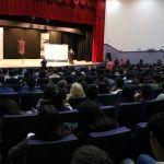 Realiza Foro de Servicio Social el Colegio de Nivel Medio Superior de la UG