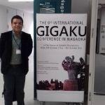 Profesores de la UG participaron como conferencistas en Japón