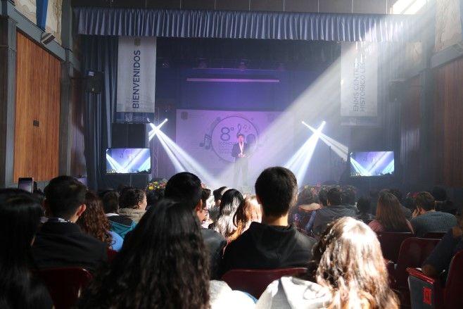 Photo of Premian a ganadores del concurso institucional de canto del CNMS