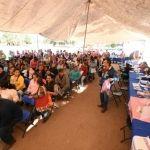 """Llevan brigada DIF a Santa Elena ganadora de torneo """"Copa Comunidades"""""""