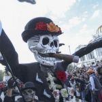 """""""Muertos"""" dejarán derrama de 1,170 mdp en la CDMX"""