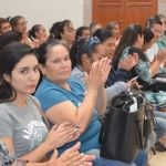 Reconocen contribución de la mujer rural en la sociedad penjamense