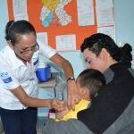 Octubre y noviembre son ideales para vacunarse contra la influenza