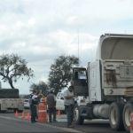 Implementa SCT operativo a transporte de carga pesada