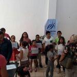 Más de 100 jóvenes penjamenses le apuestan al futuro