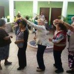 Loable labor la que realiza el centro gerontológico por los adultos mayores