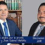 """Ni Juan Gabriel de Abasolo o """"El Puma"""" de Pénjamo serán alcaldes, """"otra vez diputados"""""""