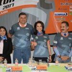 """Presentan 1er Medio Maratón Bachoco """"Unidos por la Alimentación"""""""
