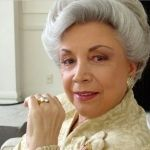 Fallece la actriz Evangelina Elizondo
