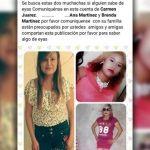 Desaparecen hermanas en Irapuato; piden ayuda para encontrarlas