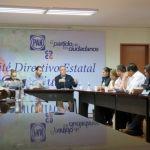 """Por """"dedazo"""", candidatos del PAN en Guanajuato"""