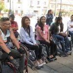 Más de 400 personas con discapacidad se reunirán este viernes en el módulo COMUDAJ