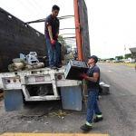 Invitan a reciclar equipo electrónico; Reciclón 2017