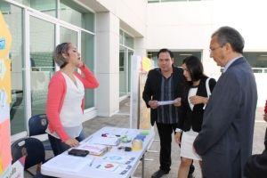 Salud Campus I-S