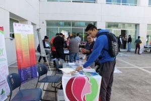 Salud en Campus I-S 3