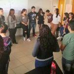 Asesoran a estudiantes de la UG para identificar distintas manifestaciones de violencia de género