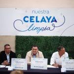 Celaya referente a nivel estatal como municipio más limpio