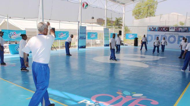 Photo of Activación física y recreativa para una vida saludable en nuestros Adultos