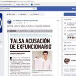 """PAN usa sus redes y medios para """"aniquilar"""" a ex funcionario; van contra doctrina"""