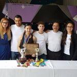 Arantza, escaladora irapuatense al campeonato panamericano