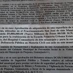 Ayuntamiento de Pénjamo pretende comprar 2 hectáreas, en 9 MDP, en zona residencial