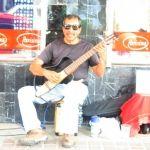 Guitarra instrumental, la afición y talento de Carlos Mendoza