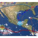 Continúa ambiente fresco durante mañana y noche, con día templado en el estado de Guanajuato